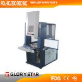 Alemania/China de alta velocidad hizo la máquina de la marca del laser del módulo 10W del laser de la fibra con precio bajo