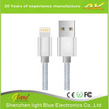 Cable el 10FT de iluminación barato del USB del USB el 1FT los 3FT los 6FT del Pin del precio 8