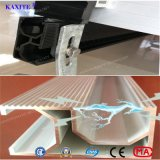per fibra di vetro elettrico-solare guida di montaggio di rinforzo del comitato solare della poliammide