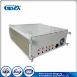 Multi-función de transductor de medidor de energía de tres fases de un banco de prueba