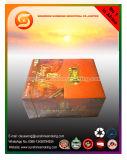 Papel de balanceo gigante modificado para requisitos particulares de la marca de fábrica que fuma para el mercado de Jamaica