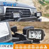 lampada marina del punto di 60W ATV 4X4 LED con il PC infrangibile