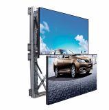46 '' 47 '' 49 '' 55 '' Narrow Bezel Slim Splicing LCD Video Screen Wall Display