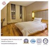 標準寝室セット(YB-WS-43)が付いている簡潔な様式のホテルの家具