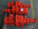 KAISHAN KQD120 20M de la distribution par SRD de l'eau plate-forme de forage de puits