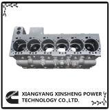 Цилиндровый блок двигателя дизеля частей двигателя серии Dcec Cummins 6c