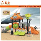 pedido do cliente pré-escolar de ensino utilizados parque ao ar livre para venda de equipamento