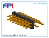 8 broches de 1,27 mm embase à broches type CMS