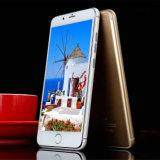 Teléfono barato 7 del precio de la fábrica más el móvil Smartphone de la tarjeta de dos SIM