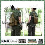 Fahion! Saco de linga militar táctico Molle Saco de ombro casual para caça
