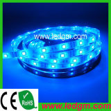 세륨 RoHS FCC 5050 60LEDs/M RGB LED 유연한 지구 빛 Luces De Tira LED
