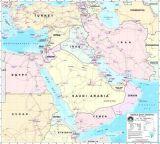 Het verschepen aan Jebel Ali/Riyadh/Doha/Sharjah/Dammam/Doubai van Shenzhen/Shanghai/Ningbo