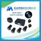 Autopartes Car del sensor de radar con cambios de carril de la función auxiliar