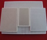 Gasheizkörper-Bienenwabe-keramische Platte für Gitter