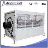 Pipe en plastique de PVC faisant le prix de machine