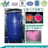 Colorant chimique pour l'éponge de mousse de polyuréthane