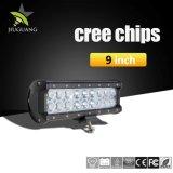 Super Bright Wholesale Offroad 72W 12inch barre lumineuse à LED avec la CE RoHS