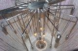 High Class Aluminiumkristallleuchterhängendes Licht ( KA10881 )