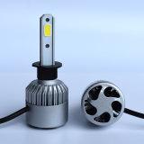LED-Auto-Scheinwerfer S2 H1 PFEILER Selbst-LED Scheinwerfer des einzelnen Träger-