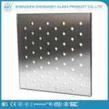 明確な印刷によって薄板にされる緩和された安全芸術装飾的なガラス