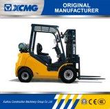 XCMG piccola benzina del carrello elevatore da 1.8 tonnellate & carrello elevatore del gas di GPL
