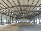Het Staal die van lage Kosten Prefab Structurele Workshop bouwen