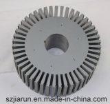 モーター回転子を押すケイ素の鋼板の金属はラミネーションの芯を取る