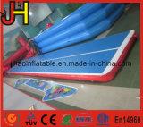 Hochwertige Dwf aufblasbare Gymnastik-Luft-Spur für Verkauf