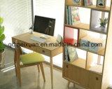 販売熱い北欧様式の調査の机のコンピュータ表の研究室簡単な様式(M-X2495)