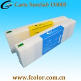 Vivid de tinta para Epson Surelab D3000 Cartucho de tinta de impresora