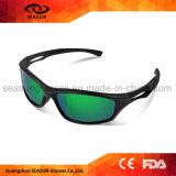 方法耐久財によって分極される紫外線はサングラスを循環させる屋外スポーツを保護する