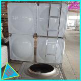 Ss 304の316ステンレス鋼水貯蔵タンク