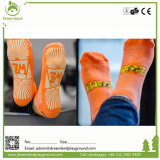 الصين علويّة [ترمبولين] متنزّه وقبلة جوارب صناعة