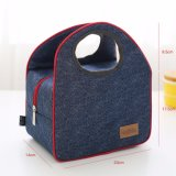 Мешок для охладителя изолированный обед в сумке на обед в салоне 10102