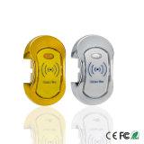 Liga de zinco fechadura com cartão RFID eletrônico inteligente Ginásio SPA Sauna Armário RFID BLOQUEIA