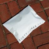 Zakken die van de Enveloppen Mailers van de douane de Poly PostZak verschepen