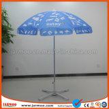 Parapluie fait sur commande portatif de la publicité extérieure Sun