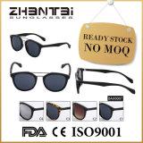 Óculos de sol conservados em estoque prontos do inclinação da alta qualidade unisex da forma (BAX0007)