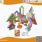 Детский набор DIY здание мягкой игрушки из пеноматериала EVA