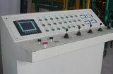 Automatische konkrete Ziegeleimaschine-Zeile