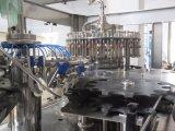 애완 동물 병 식용수 세척 채우는 밀봉 기계