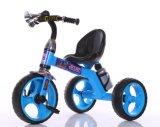 As crianças crianças bebé infantil barata de triciclo não de segurança com marcação CE