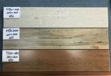 Mattonelle di ceramica di legno calde del materiale da costruzione di vendita