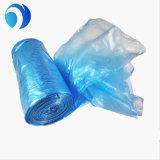 プラスチックHDPEによって着色されるごみ袋