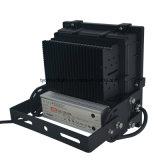 Meanwell 운전사와 지능적인 냉각 장치를 가진 150W 필립 근원 LED 플러드 빛