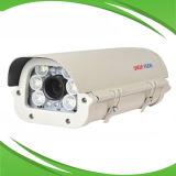 2MP 4 em 1 Reconhecimento de matrículas CCTV Câmara à prova de água