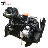 6btaa5.9-C130 6B Series industriales Cummins motores diesel para excavadoras Zoomlion, Earthmover, grúa, Pavimentadora, equipo de perforación rotativa, rodillo de pavimento, Nieve escoba