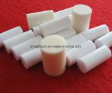99.7% Asta cilindrica di ceramica di lucidatura Rod dell'allumina