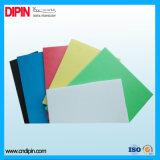 Prueba de agua de papel colorido de la junta de espuma para el grabado, imprimir, firmar junta