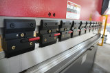 63t2500mm 압박 브레이크 기계와 수압기 브레이크